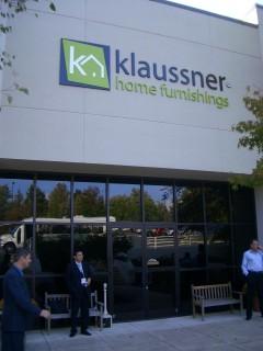 全米第4位メーカーのKlaussner社