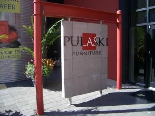 注目しているPULASKI社