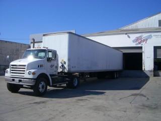 これはトラックですね~